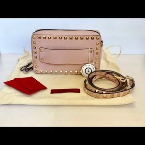 Authentic Valentino crossbody bag